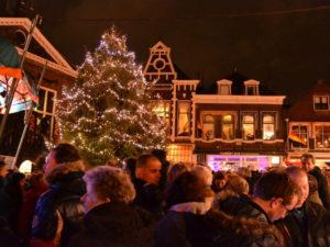 Kerstmarkt Vlaardingen