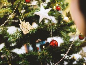 Kerstmarkt Brielle